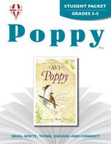 Poppy Novel Unit Student Packet