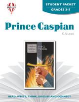 Prince Caspian Novel Unit Student Packet