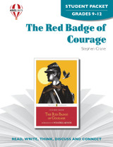 The Red Badge Of Courage Novel Unit Student Packet