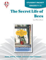 The Secret Life Of Bees Novel Unit Student Packet