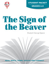 The Sign Of The Beaver Novel Unit Student Packet