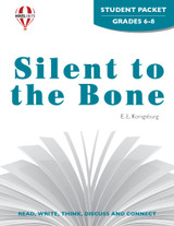 Silent To The Bone Novel Unit Student Packet