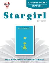 Stargirl Novel Unit Student Packet