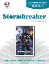 Stormbreaker Novel Unit Student Packet