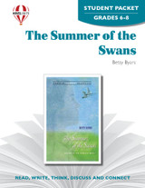 The Summer Of The Swans Novel Unit Student Packet