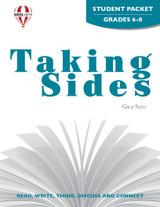 Taking Sides Novel Unit Student Packet