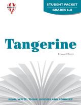 Tangerine Novel Unit Student Packet