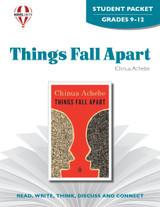 Things Fall Apart Novel Unit Student Packet