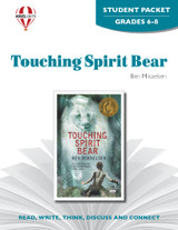 Touching Spirit Bear Novel Unit Student Packet