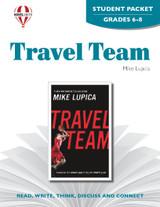 Travel Team Novel Unit Student Packet