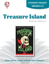 Treasure Island Novel Unit Student Packet