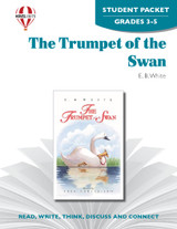The Trumpet Of The Swan Novel Unit Student Packet