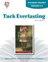 Tuck Everlasting Novel Unit Student Packet