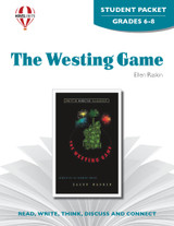 The Westing Game Novel Unit Student Packet