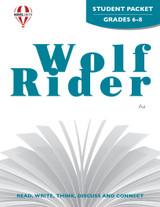 Wolf Rider Novel Unit Student Packet