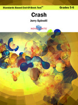 Crash Standards Based End-Of-Book Test