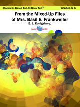 From The Mixed-Up Files Of Mrs. Basil E. Frankweiler Test