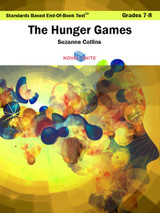 The Hunger Games Standards Based End-Of-Book Test