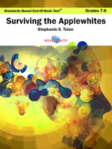 Surviving The Applewhites Standards Based End-Of-Book Test