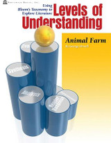 Animal Farm Levels Of Understanding