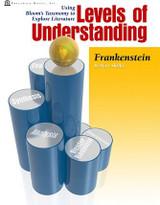 Frankenstein Levels Of Understanding