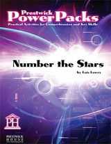 Number The Stars Power Pack