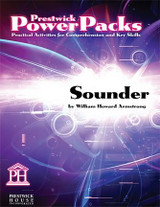 Sounder Power Pack