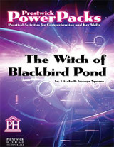 The Witch Of Blackbird Pond Power Pack