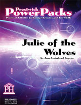 Julie Of The Wolves Power Pack