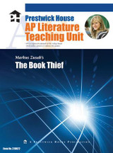 The Book Thief AP Literature Unit