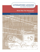 What Was The Holocaust? Literature Lessons