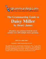 Daisy Miller Grammardog Guide
