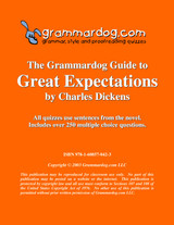 Great Expectations Grammardog Guide