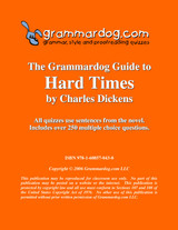Hard Times Grammardog Guide