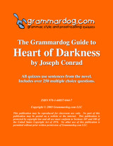 Heart of Darkness Grammardog Guide