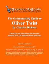 Oliver Twist Grammardog Guide