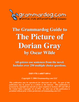 The Picture of Dorian Gray Grammardog Guide