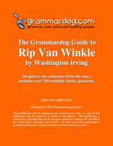 Rip Van Winkle Grammardog Guide