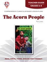 The Acorn People Novel Unit Teacher Guide