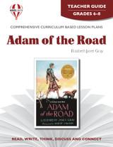 Adam Of The Road Novel Unit Teacher Guide