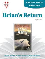 Brian's Return Novel Unit Student Packet