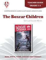 The Boxcar Children Novel Unit Teacher Guide