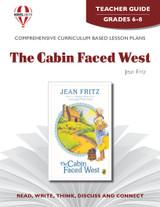 The Cabin Faced West Novel Unit Teacher Guide