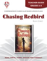 Chasing Redbird Novel Unit Teacher Guide