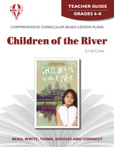 Children Of The River Novel Unit Teacher Guide