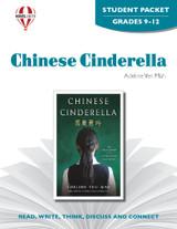 Chinese Cinderella Novel Unit Student Packet