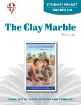 The Clay Marble Novel Unit Student Packet