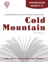 Cold Mountain Novel Unit Teacher Guide
