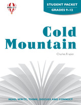 Cold Mountain Novel Unit Student Packet