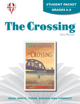 The Crossing Novel Unit Student Packet